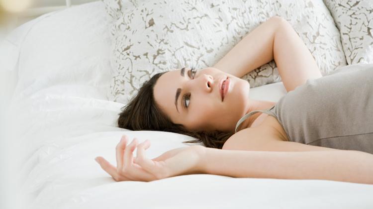 Ženy si užívají dávat rány
