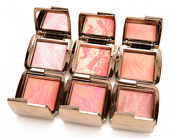 HOURGLASS Ambient Lightning Blush