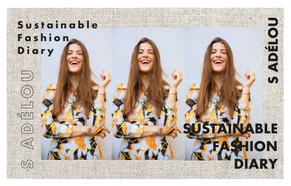 Sustainable Fashion Diary