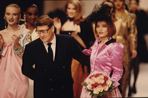 Yves Sant Laurent