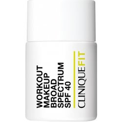 CLINIQUE Workout Make-up SPF 40