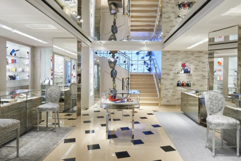 Dior boutique Cannes by Adrien Dirand 5 2712a