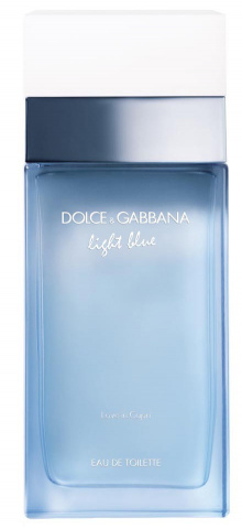 dolce gabbana Light Blue Love in Capri 6d1b8