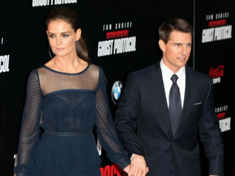 katie holmes and tom cruise 1 cc4e6
