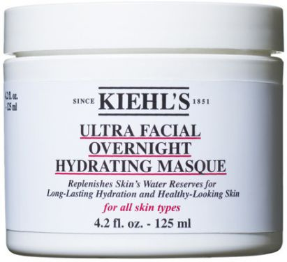 Kiehls Ultra Facial Overnight Hydrating Masque 13dd1