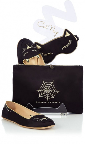 Charlotte Olympia 495 eur 21d17