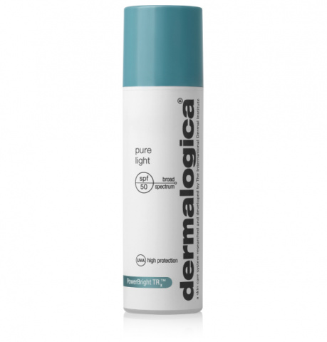Dermalogica pure light spf50 99f8f