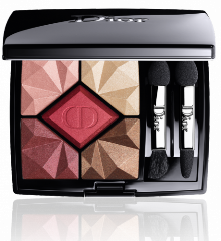 Dior 5 COULEURS PRECIOUS ROCKS Ruby e2692