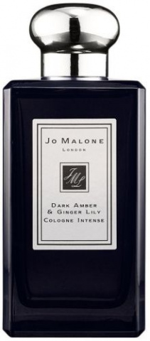 Jo Malone Dark Amber Ginger Lily aa3d8