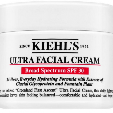 Kiehls Ultra Facial Cream SPF 30 27332