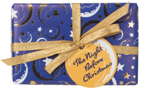 Lush The Night Before Christmas 395 2216e