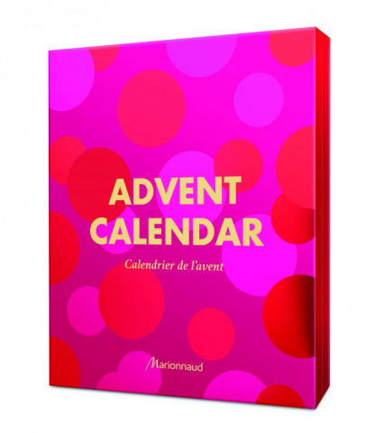 Marionnaud Advent Calendar closed bd6af