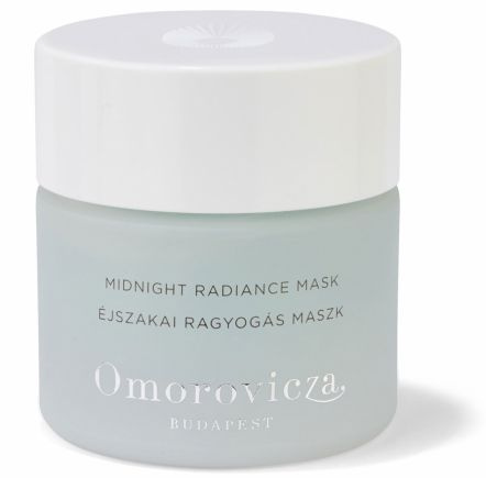 OMOROVICZA MIDNIGHT RADIANCE MASK ef342