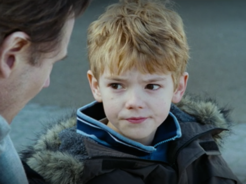 in love actually neesons character had a young stepson named sam played by thomas brodie sangster a889c