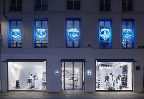 CHANELatcolette photos par Olivier Saillant 1 LD 04d06
