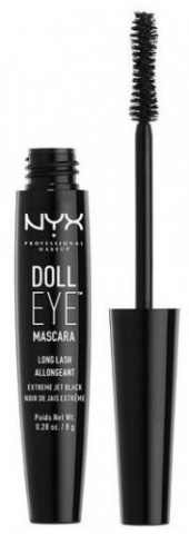 NYX Doll Eye Mascara 73cd8