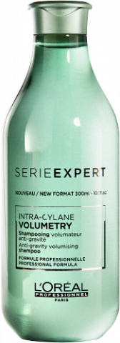 volumetry shampooing 300ml 5 97512