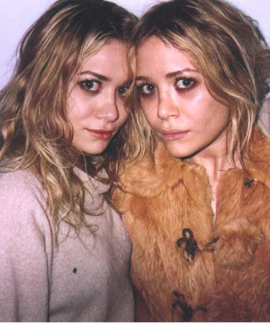 Mary-Kate a Ashley nominovány na ceny CFDA za The Row