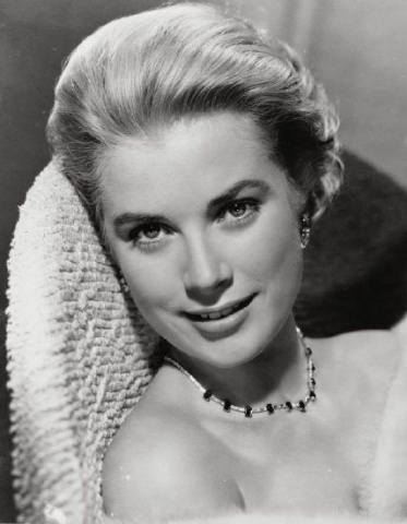Grace Kelly a Cartier v síni slávy