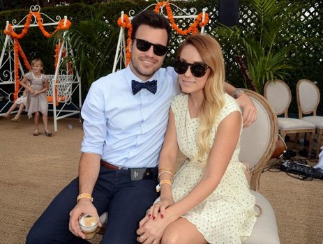 It girl Lauren Conrad se zasnoubila