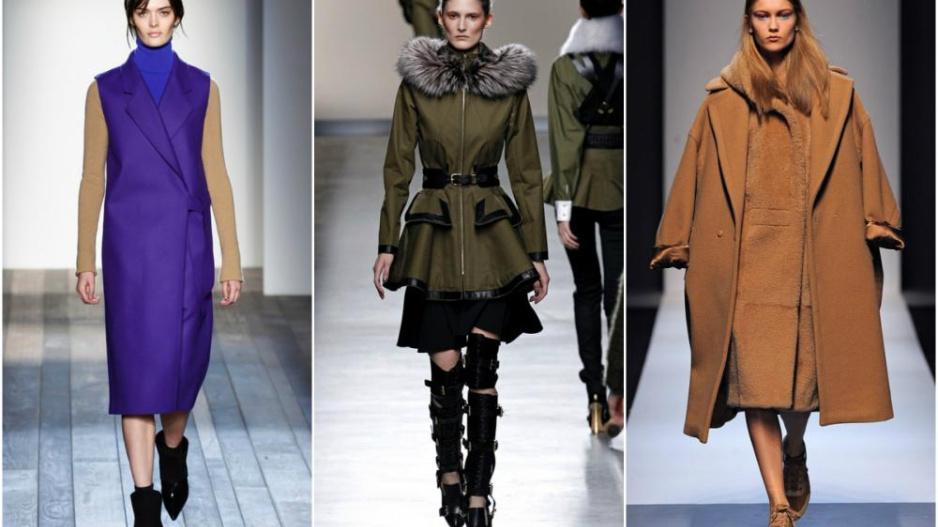 Trendy kabáty pro podzim a zimu c4b851ab985