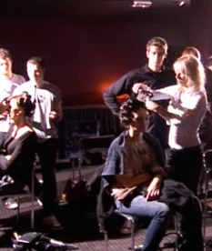 VIDEO: Backstage Elle Style Awards 2009
