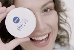 NIVEA CUSHION x ELLE BEAUTY CLUB