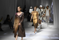 Fendi Spring 2021 Ready-to-Wear Collection
