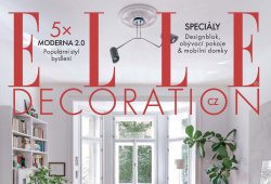 Elle Decoration 03/2020