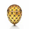 Prohlédněte si luxusní Fabergého vejce: